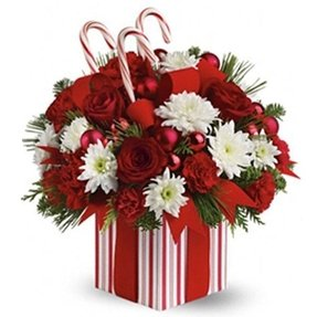 Artificial Christmas Centerpieces Ideas On Foter