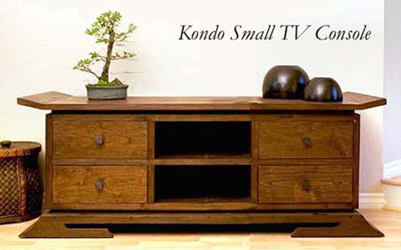 Asian Tv Cabinet