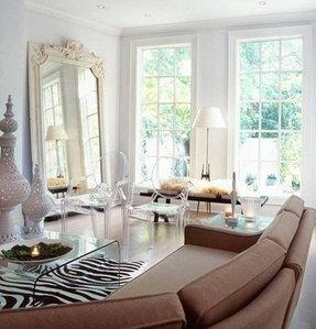 Oversized Leaning Floor Mirror - Foter