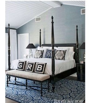 Black Four Poster Bed - Ideas on Foter
