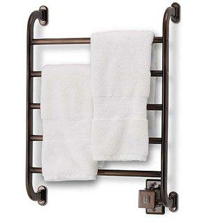 Bronze Towel Warmer Foter