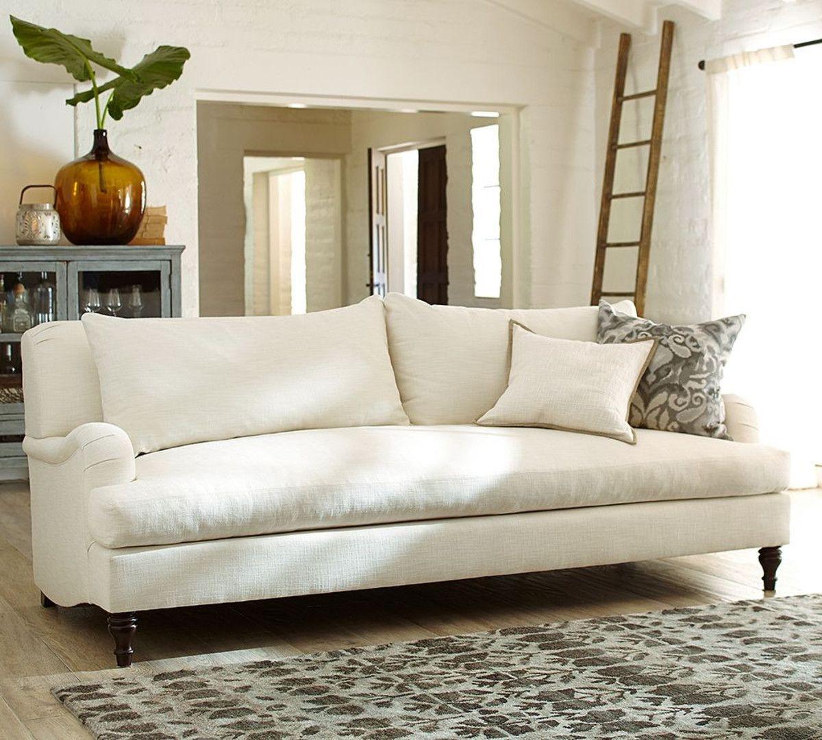 Merveilleux Down Cushion Sofa   Ideas On Foter