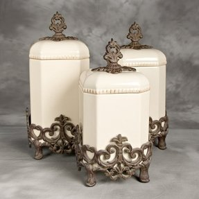 ceramic kitchen canister sets ceramic kitchen canisters sets foter 16635