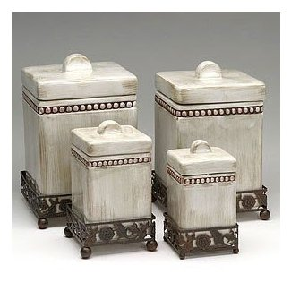 ceramic canisters sets for the kitchen ceramic kitchen canisters sets foter 3772