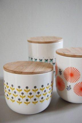 Ceramic Storage Jars Ideas On Foter