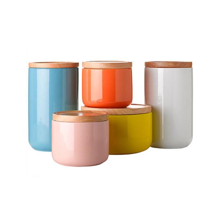 sc 1 st  Foter & Ceramic Storage Jars - Foter