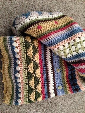 Striped Blankets And Throws Foter