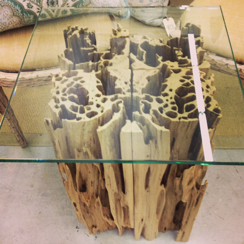 Cypress Wood Tables