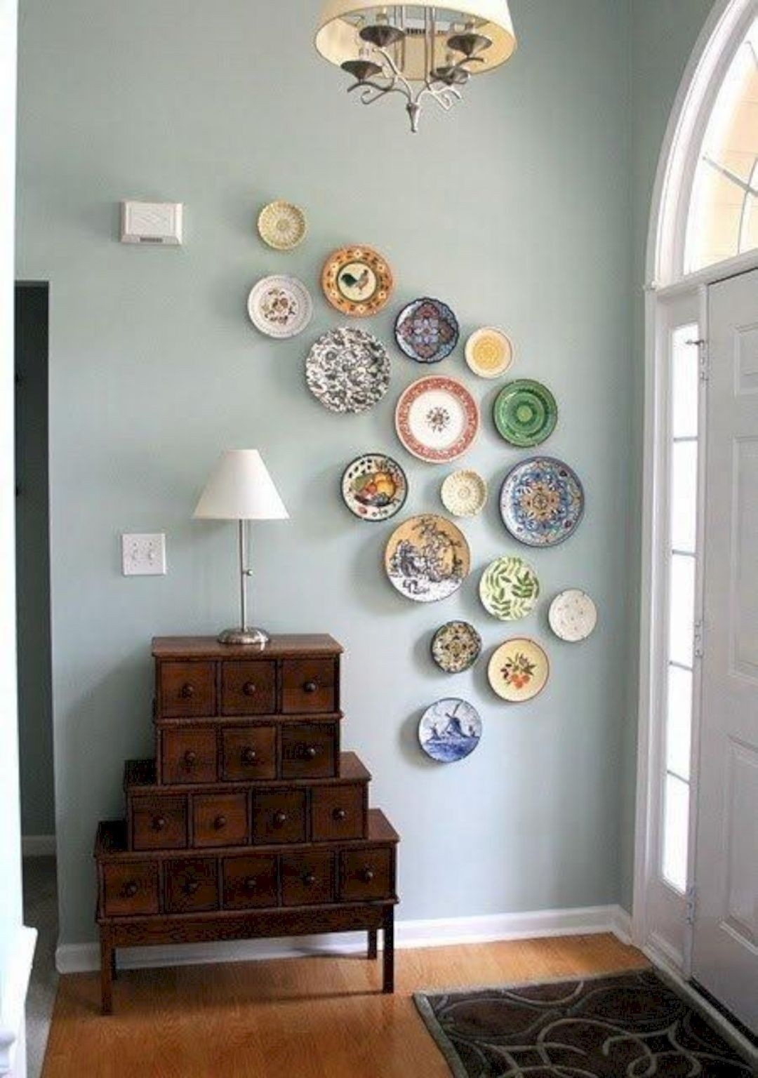 Decorative plates for wall hanging : decorative plates for wall hanging - pezcame.com