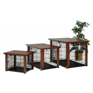 Dog Crate Furniture Foter