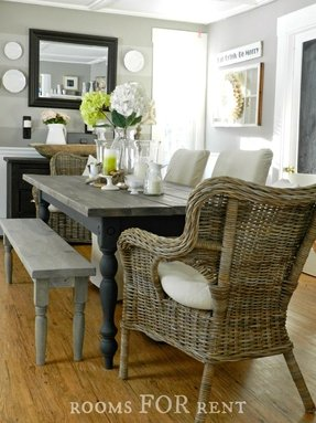 Farmhouse Kitchen Table Sets Foter