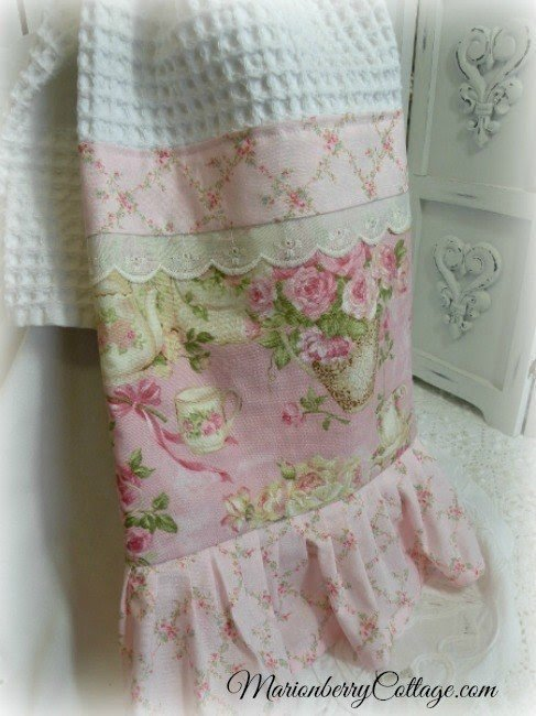 Floral Hand Towels Ideas On Foter