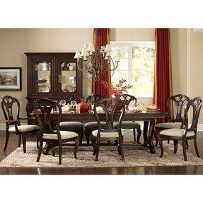 Formal cherry dining room sets foter formal cherry dining room sets 1 workwithnaturefo