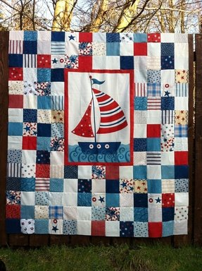 Free nautical quilt patterns