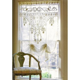 French linen curtains 1