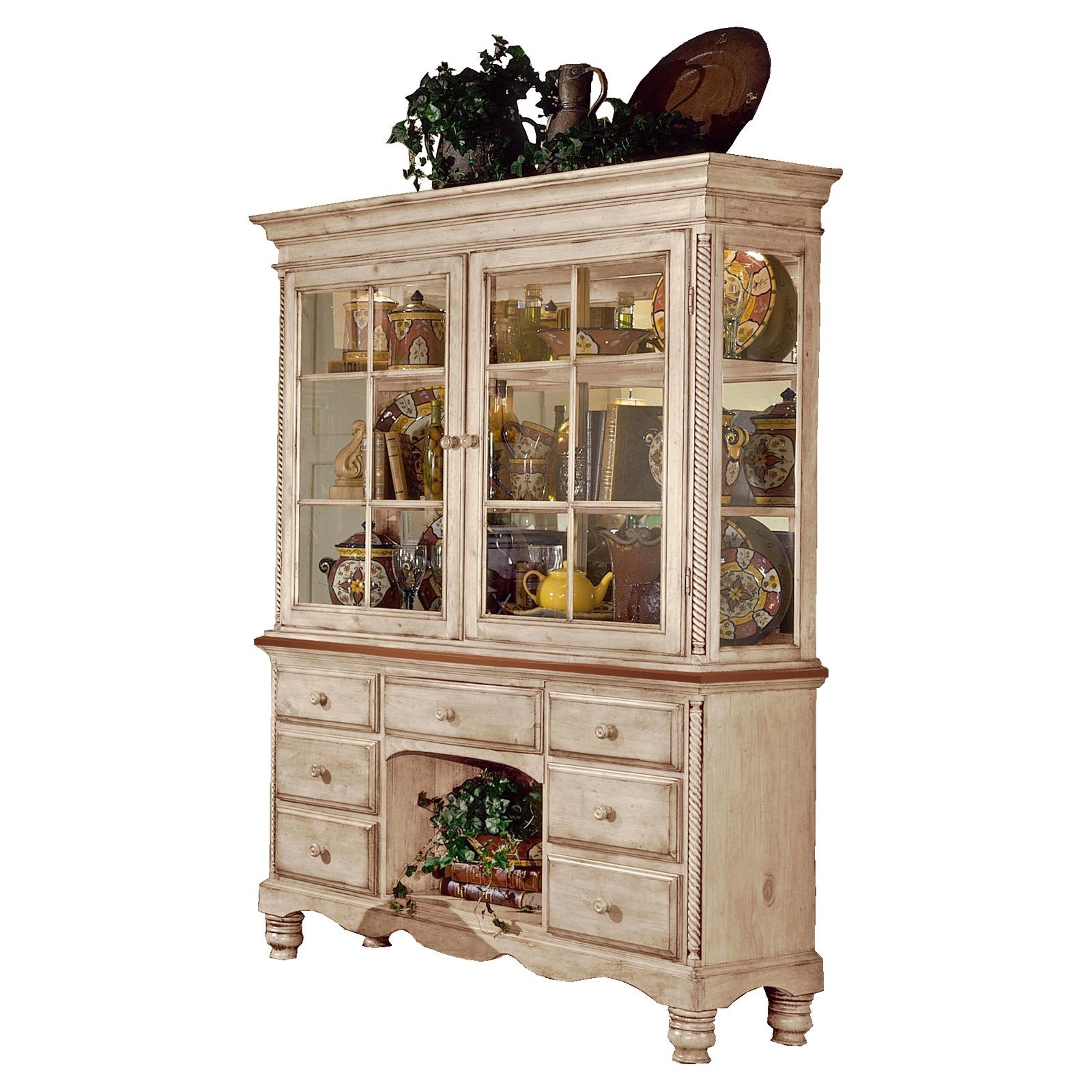 Furniture boutique wilshire china cabinet