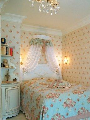 Girls Canopy Bedroom Set - Ideas on Foter