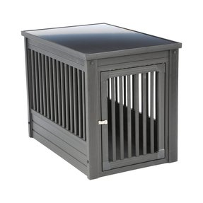 Habitat 'n Home™ InnPlace™ Pet Crate End Table