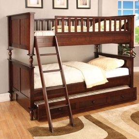 Trundle Bed For Boys Foter