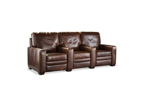 Home theater sectional seating 1