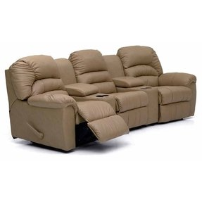 Home theater sectional seating 21