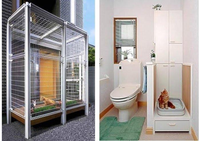 Cat Litter Box Enclosures Ideas On Foter
