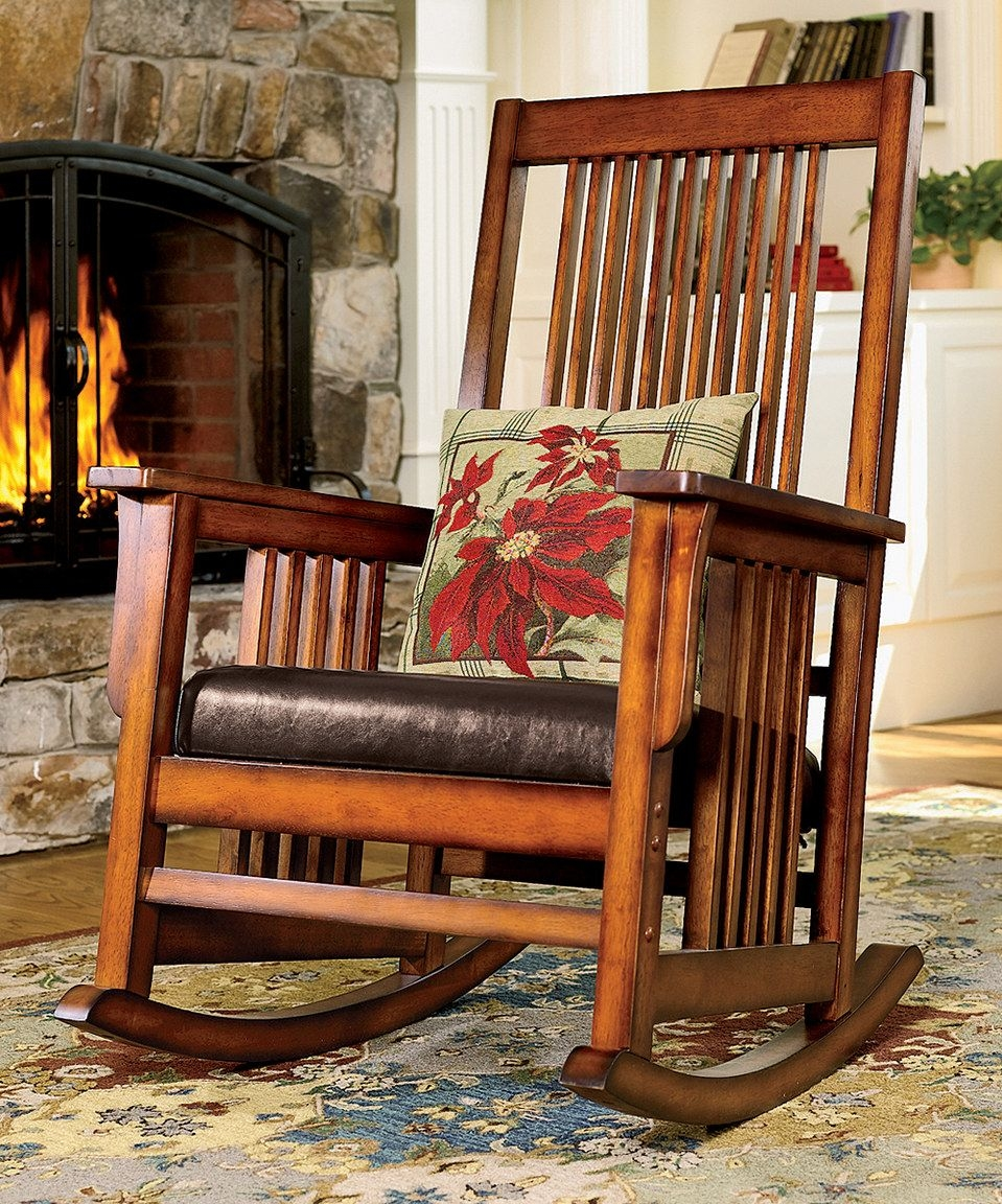 Indoor Rocking Chairs Furniture