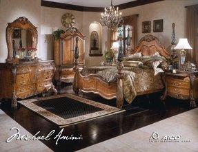 King Size Poster Bedroom Sets - Foter