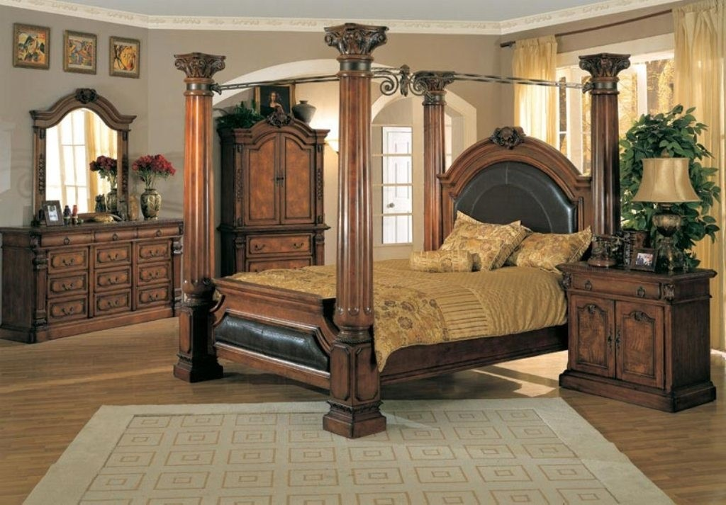 Cute Poster Bedroom Sets Plans Free
