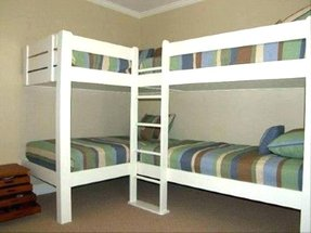 L shape bunk bed 19