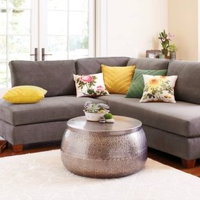 Tiny Sectional Sofa Ideas On Foter