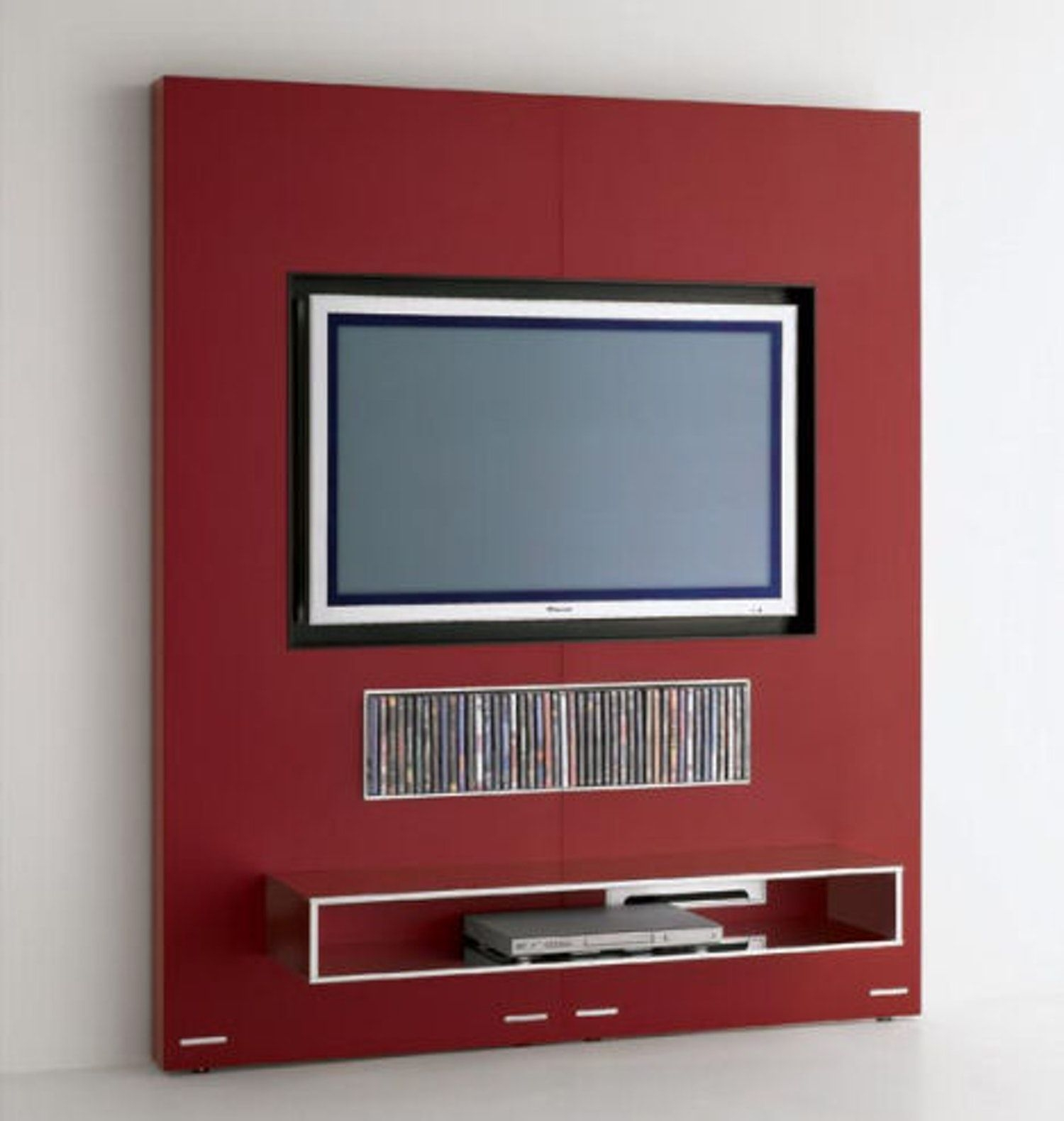 Lcd Tv Wall Panel Designs