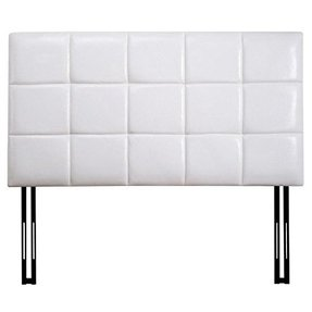 Leather Headboard Full