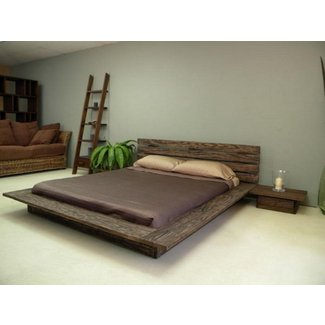 e5849c191c Low Profile Wood Bed Frame - Ideas on Foter