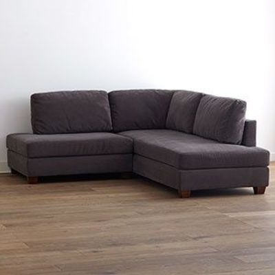 Beautiful Mini Sectional Sofas