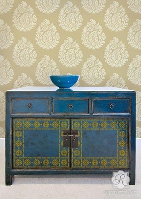 Moroccan inspired furniture 6