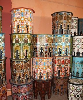 Moroccan Inspired Furniture - Foter