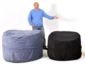 Brilliant Most Comfortable Bean Bag Chairs Ideas On Foter Short Links Chair Design For Home Short Linksinfo