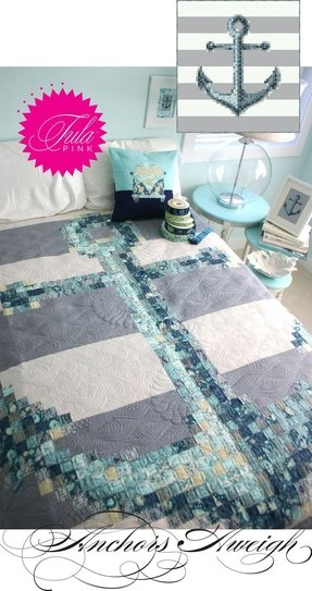 Nautical Themed Quilts Foter