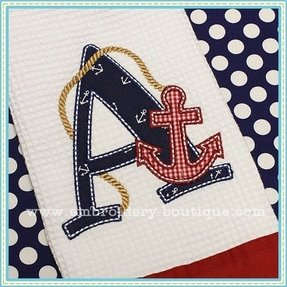 Nautical themed quilts 12
