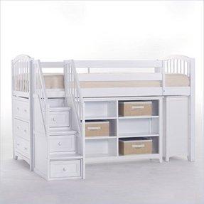 Short Loft Beds Foter