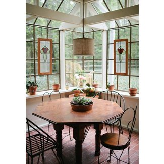 Octagon Kitchen Table - Ideas on Foter