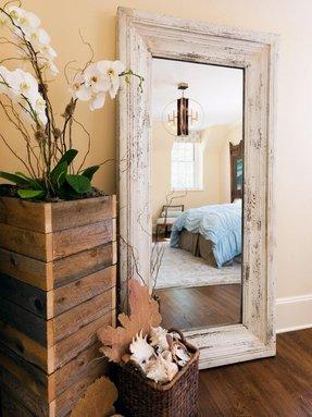 Wood Floor Mirror. Oversized Floor Mirror Wood - Itook.co