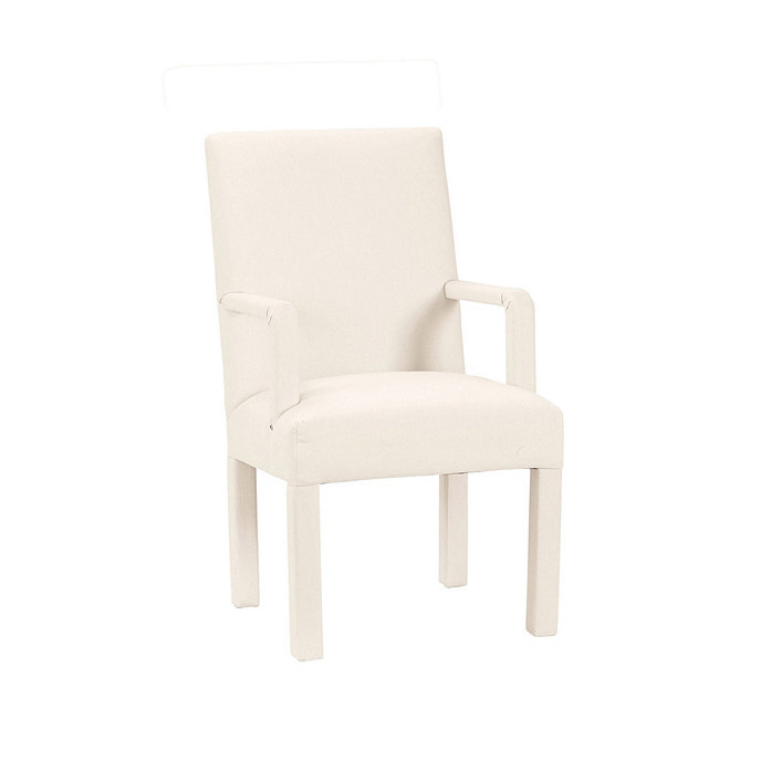 Parson Chairs With Arms