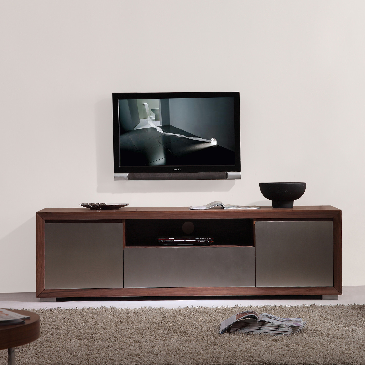 Steel Tv Stand Designs
