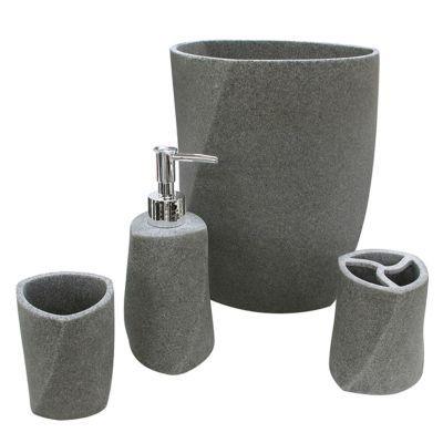 Stone Bath Accessories 2