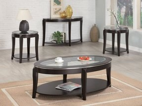 Three Piece Coffee Table Set - Foter