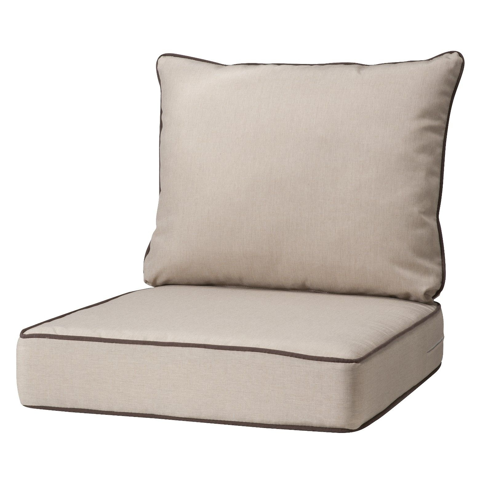 Threshold Patio Cushions