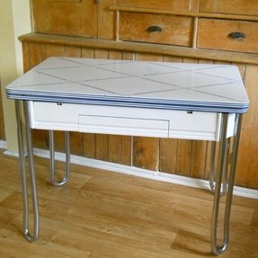 Formica Top Kitchen Table Ideas On Foter