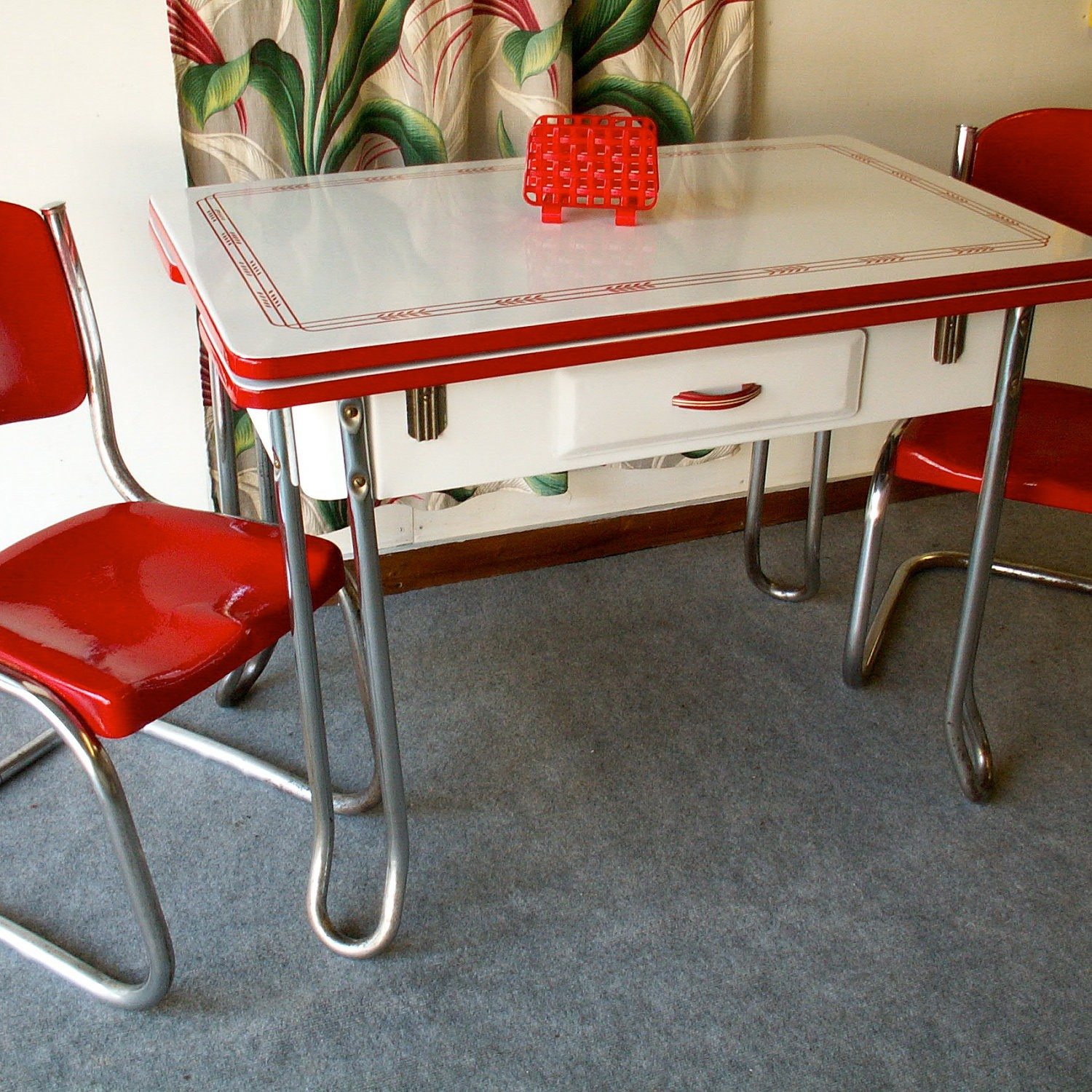 Vintage formica kitchen table & Formica Top Kitchen Table - Ideas on Foter